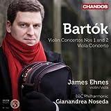 Violin Concerto Nos. 1 & 2 & Viola Concerto