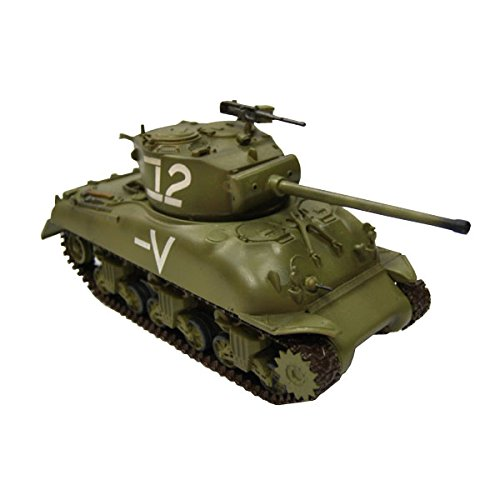 1/72 M4A1シャーマン(76)イスラエル機甲旅団 (完成品)