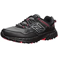 New Balance Men's 410v6 Cushioning Trail Running Shoe