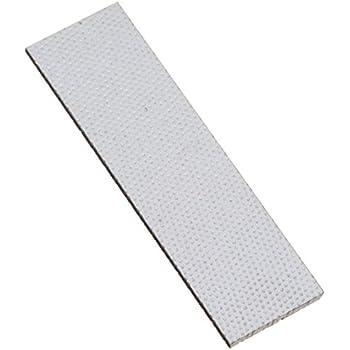 ツボ万 ダイヤモンド電着砥石 アトマラッパー用替刃 平型 細目