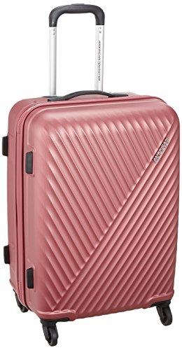 [アメリカンツーリスター] スーツケース VISBY ヴィズビー スピナー65 無料預入受託サイズ  保証付 55L 65cm 3.6kg AX9*68006 68 ラスト