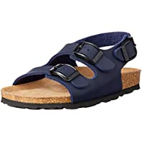 Clarks Boys' Gabe Fashion Sandals, Navy