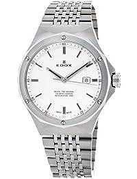 エドックス EDOX 腕時計 53005 3M AIN デルフィン クォーツ [並行輸入品]
