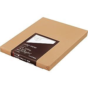 コクヨ ケント紙 A4 100枚 233g ...の関連商品10