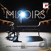 MIROIRS - RAVEL PIANO WOR
