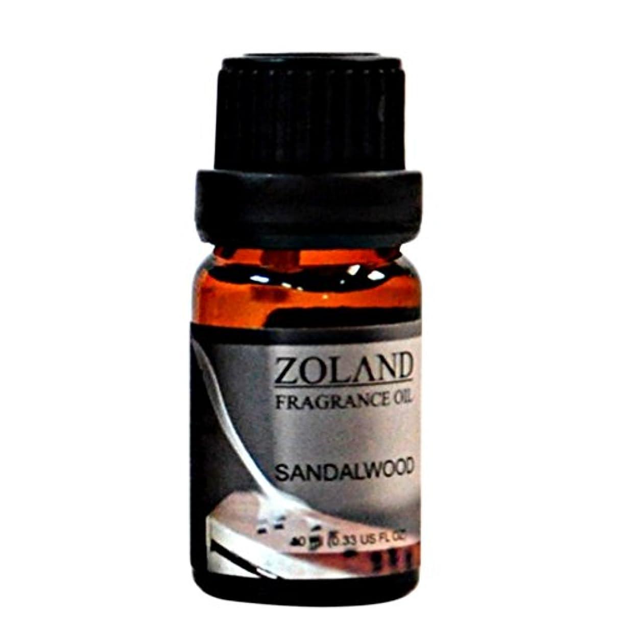 喉が渇いた落胆したボクシングKweetop エッセンシャルオイル お試しセット 10ml AEAJ認定精油 表示基準適合認定精油 (Sandalwood)