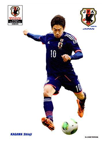 [해외]FLAGS TOWN (플래그 타운) 일본 대표 상품 JFA きゃらぺた 카가와 S NS-006/FLAGS TOWN (Flag Town) Japanese representative goods JFA Chara Peta Kagawa S NS-006