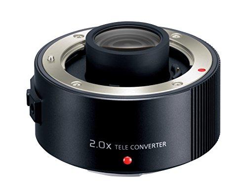 パナソニック デジタルカメラ交換レンズ用テレコンバーター DMW-TC20 1台