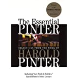 Essential Pinter: Selections from the Work of Harold Pinter