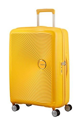 [アメリカンツーリスター] スーツケース SOUND BOX サウンドボックス スピナー67cm 無料預入受託サイズ エ...