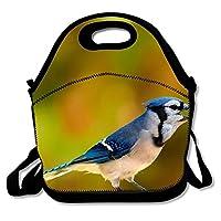 弁当袋 アオカケス保温 保冷 トートバッグ ランチバッグ おしゃれ 可愛い 通勤 通学 ハンドバッグ お弁当入れ 学生 子供用