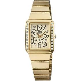 SEIKO (セイコー) 腕時計 LUKIA QUALiTE ルキア カリテ 内田 恭子 コラボレーション 数量限定モデル SSQX032 レディース