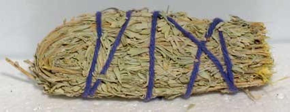 領域顔料インゲンWee Sage Smudge Stick