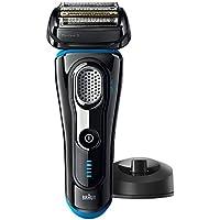 ブラウン シリーズ9 メンズ電気シェーバー 5カットシステム 9242s お風呂剃り可