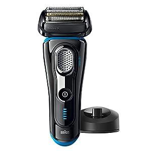 ブラウン メンズ電気シェーバー シリーズ9 9242s 5カットシステム 水洗い/お風呂剃り可