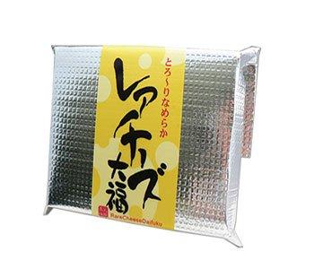 レアチーズ大福 12個 冷凍