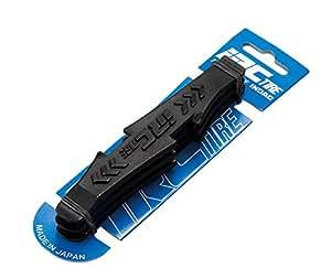 IRC オリジナルタイヤレバー ブラック 99095H