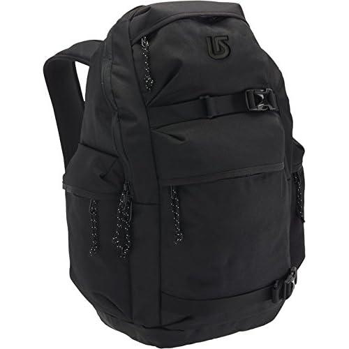 [バートン] BURTON バッグ Kilo Pack [27L] 136491 002 (True Black)