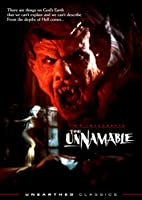 Unnamable [DVD]