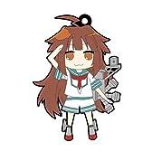 艦隊これくしょん ~艦これ~ トレーディングラバーストラップ 球磨 単品