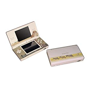"DECO SKIN for ""DS Lite ...の関連商品1"