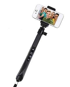 Satechi スマート セルフィースティック 自分撮り 一脚 (iPhone、Galaxy用)技適マーク取得