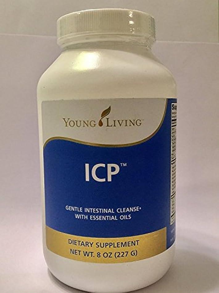 章カテゴリー燃料ICP by Young Living - 8 oz. [並行輸入品]