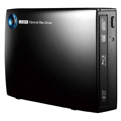 I-O DATA USB 3.0接続 14倍速BDXL対応 外付型ブルーレイディスクドライブ BRD-UT14X