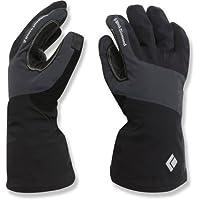 ブラックダイヤモンド アッセント センセイ グローブ S 黒 Black Daimond Ascent SENSEI Glove [並行輸入品]