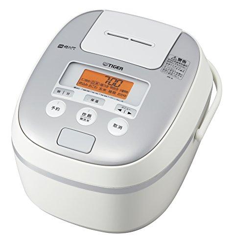 タイガー  炊飯器 5.5合 JPE-A100 B075CFK519 1枚目