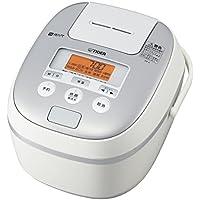 タイガー 炊飯器 5.5合 IH ホワイト 炊きたて 炊飯 ジャー JPE-A100-W Tiger