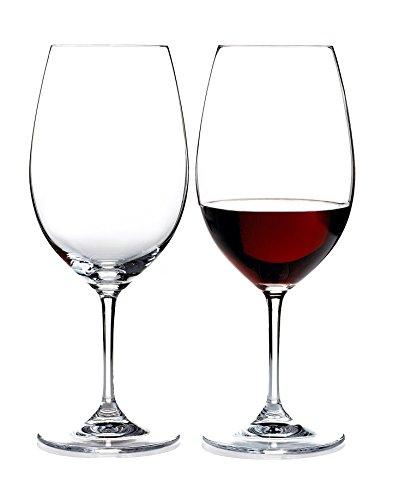 リーデル (RIEDEL) オヴァチュア レッドワイン 350...