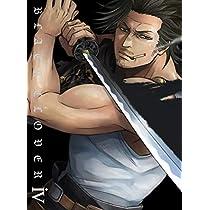 【Amazon.co.jp限定】ブラッククローバー Chapter IV (描き下ろし絵巻バスタオル「ノエル」付) [Blu-ray]