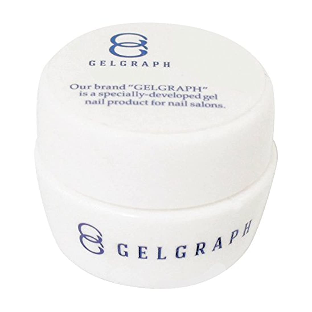 愛撫死風が強いGELGRAPH(ジェルグラフ) GELGRAPH カラージェル 219SG マグノリア 5g UV/LED対応 ジェルネイル