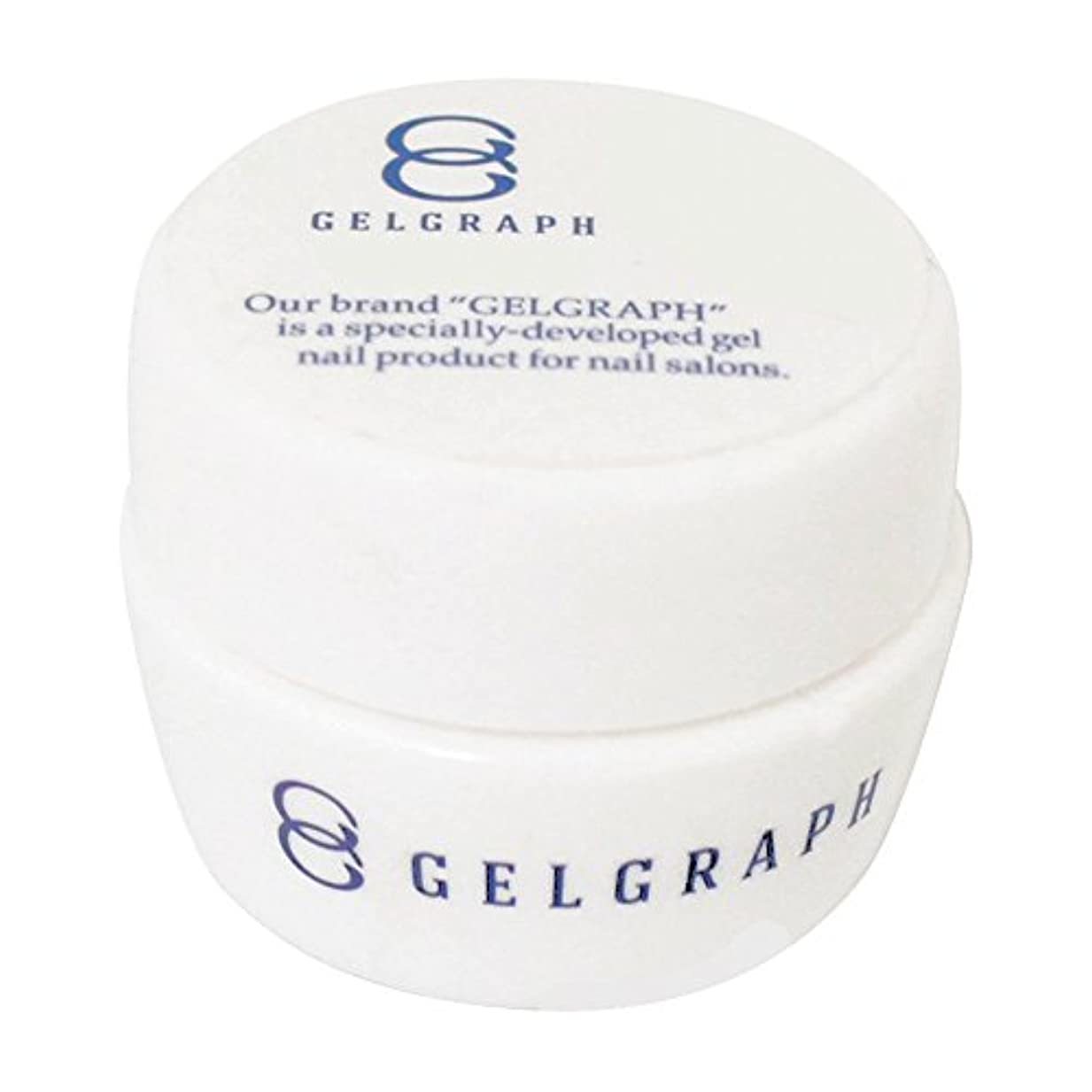 GELGRAPH カラージェル 223G ラブ 5g UV/LED対応