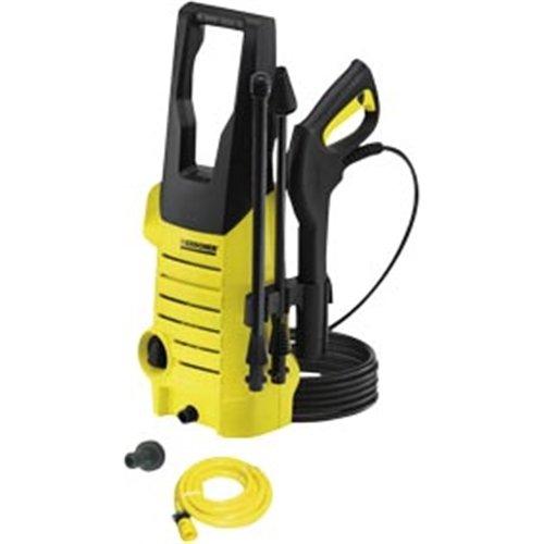 ケルヒャー 家庭用高圧洗浄機 K2.255プラス 1.601-674.0