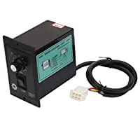 400W 220V ACモータースピードコントローラーガバナー、スピードコントロールレギュレーター(EL)