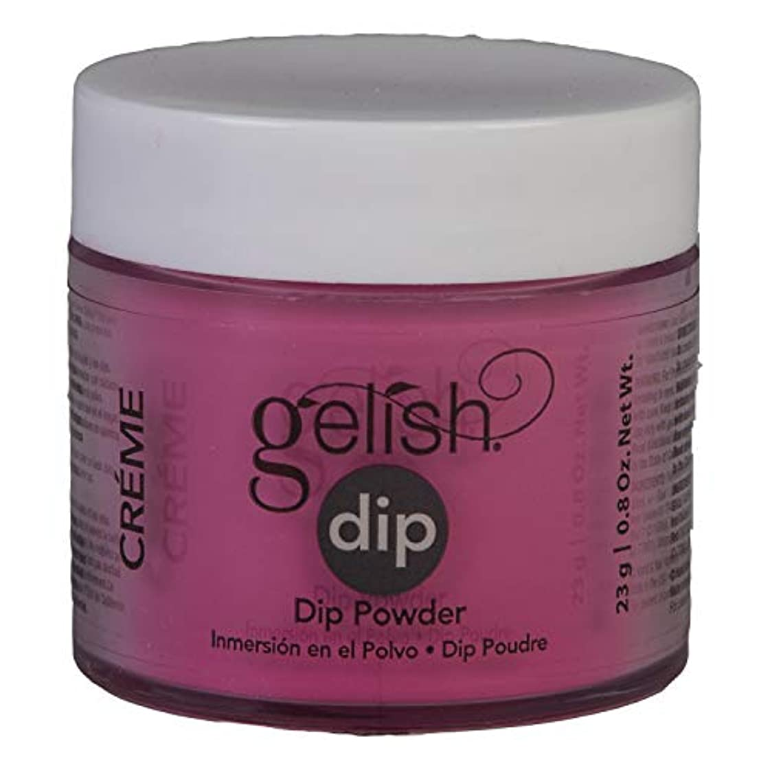 真珠のような運ぶ書士Harmony Gelish - Dip Powder - Rocketman Collection - It's The Shades - 23g / 0.8oz