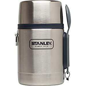 STANLEY(スタンレー) 真空フードジャー 0.53L シルバー 01287-024 (日本正規品)
