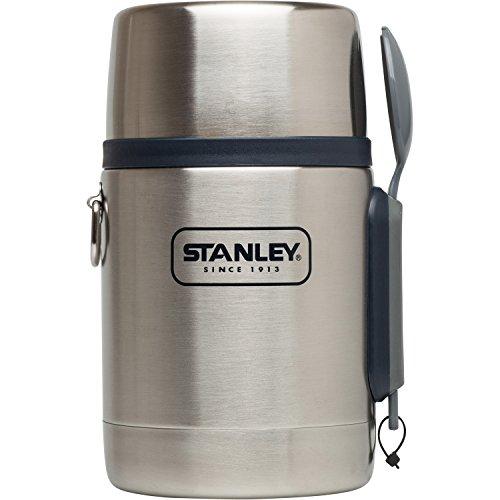 STANLEY/スタンレー 真空フードジャー 0.53L シルバー