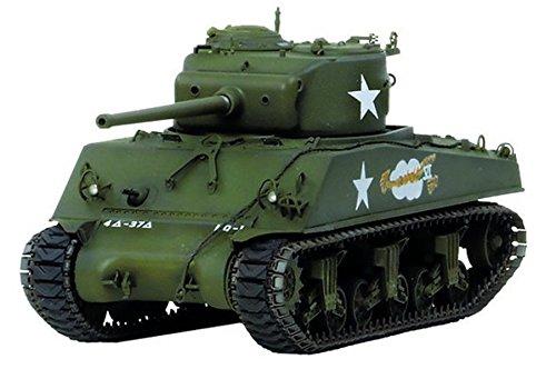 1/35 アメリカ中戦車 M4A3 76  シャーマン サンダーボルト VI