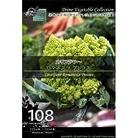 [ 西洋野菜 種 ] カリフラワー ロマネスコ プレコス