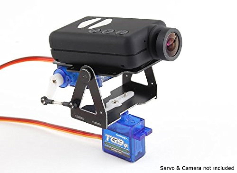 Mobius アクションカメラ用 パンチルトキット