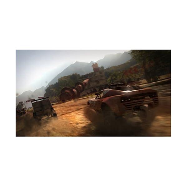 モーターストーム 2 - PS3の紹介画像5