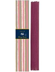 かゆらぎ スティック 桜40本 × 3個セット