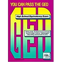 You Can Pass the Ged