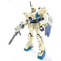 MS IN ACTION !! ガンダム RX-79[G] Ez-8