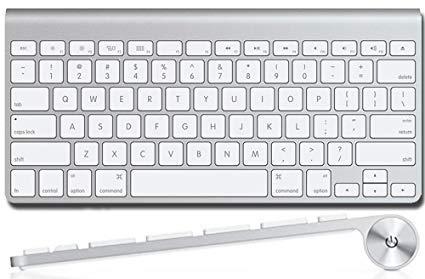 Apple純正部品 A1314 日本語キーボード