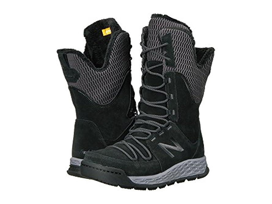 心配するり美容師(ニューバランス) New Balance レディースブーツ?靴 BW1100v1 Black/White 11 (28cm) D - Wide