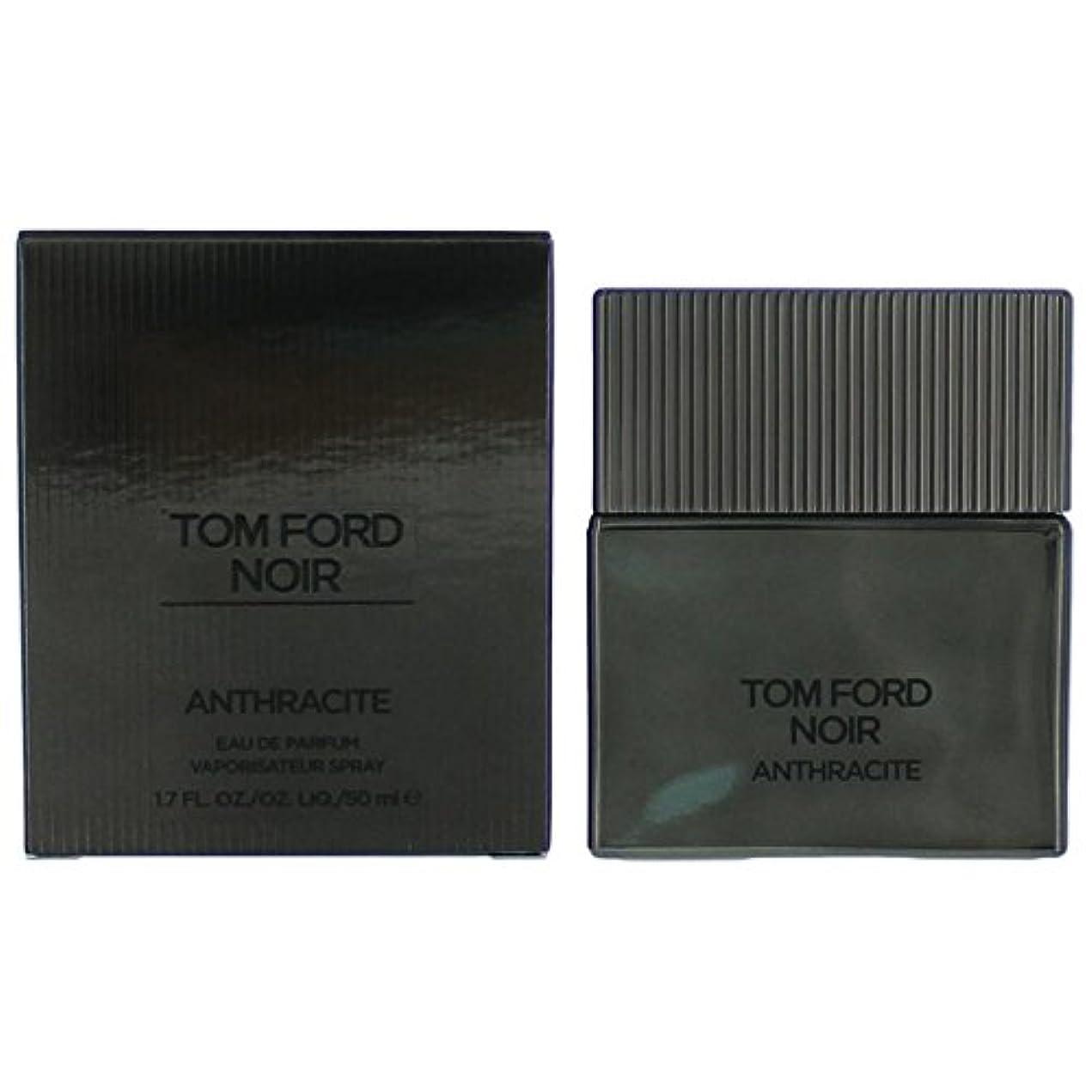 サーカス知り合いになる前進Tom Ford Noir Anthracite (トムフォード ノワール アンソラシット) 1.7 oz (50ml) EDP Spray for Men